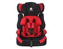 智能儿童安全座椅--德国品质,中国价格