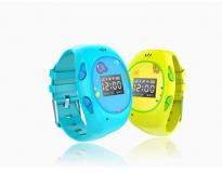 儿童智能手表-实时定位防丢